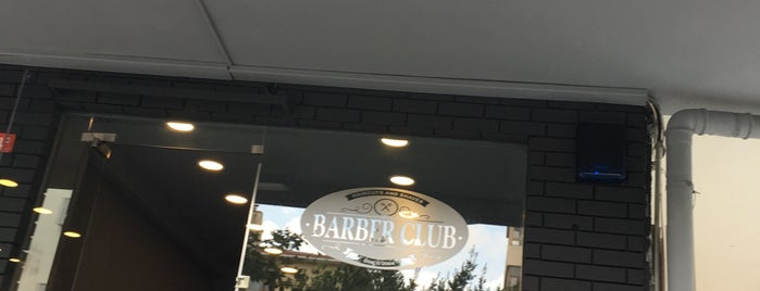 Barber Shop / Yusuf&Ömer is one of Bedirhanさんのお気に入りスポット.