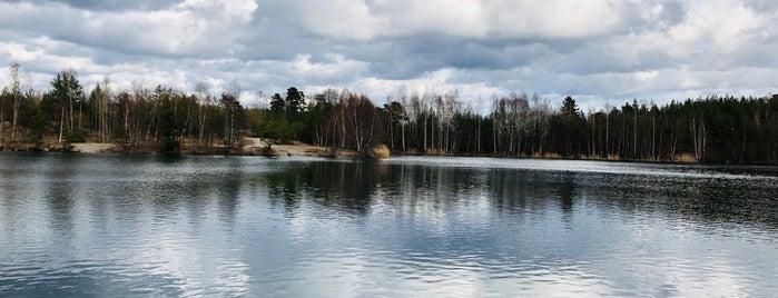 Blå Lagunen is one of Stockholm Life.