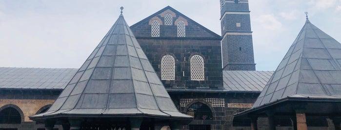 Ulu Camii Meydanı is one of Gittiğim Mekanlar.