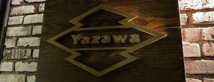 Yazawa is one of LA.