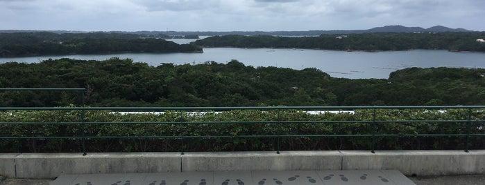 志摩観光ホテル ザ ベイスイート is one of Lugares favoritos de ZN.