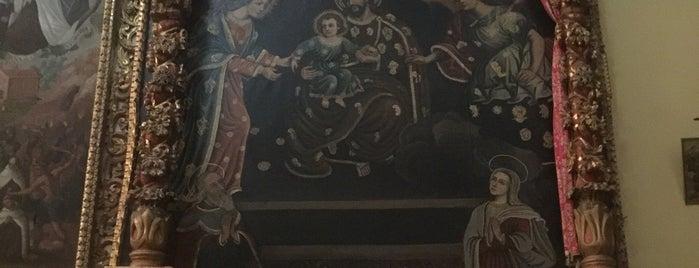 Santa Teresa is one of Lieux sauvegardés par Gabo.