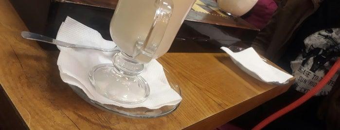 Teras Nargile Cafe is one of Beyza'nın Kaydettiği Mekanlar.
