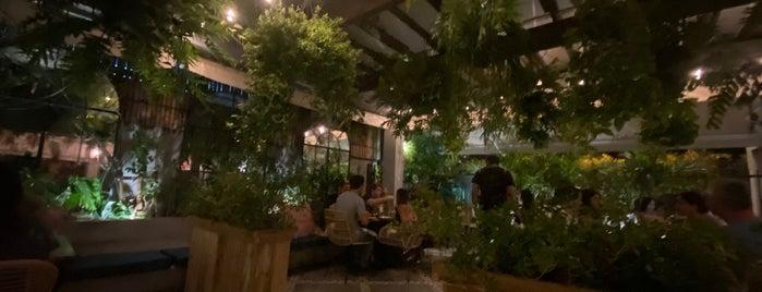 Vista Restaurant is one of Bars Miami.