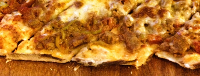 Pide Yerim is one of Gurme Ankara.