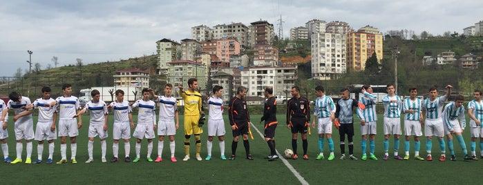 Pazar Spor Kulübü Sosyal Tesisler is one of Listem2.