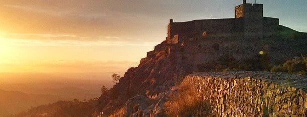 Marvão is one of Katerina's Saved Places.