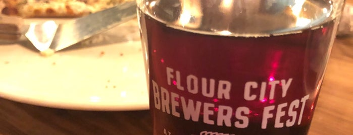 Rohrbach Brewing Company is one of Best Breweries in the World 2.