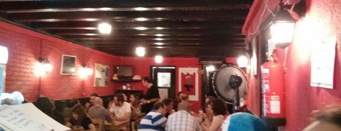 La Taverna del Nan is one of Cerquita.