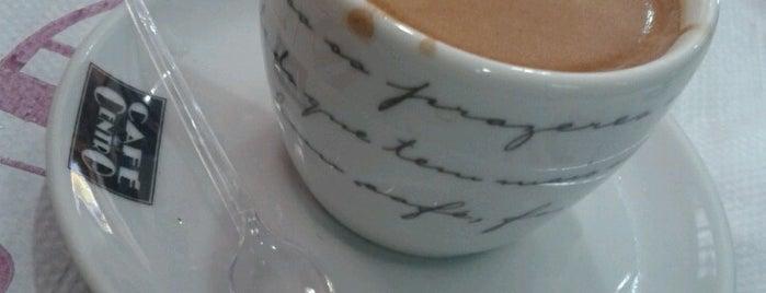 Café Mania is one of Locais curtidos por Naldina.
