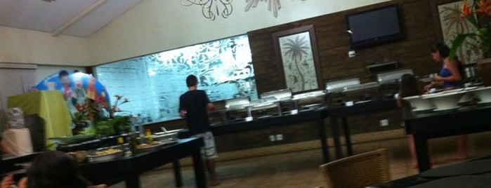 Ibiza Restaurante is one of Ricardoさんの保存済みスポット.