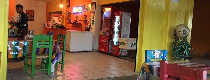 Restaurante El Anafre is one of Locais curtidos por Sergio.