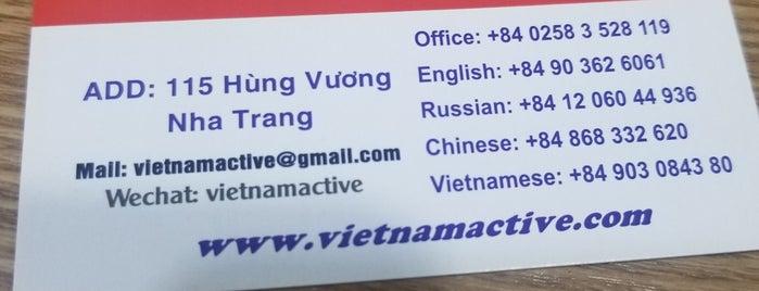 Vietnam Active is one of Vietnam.