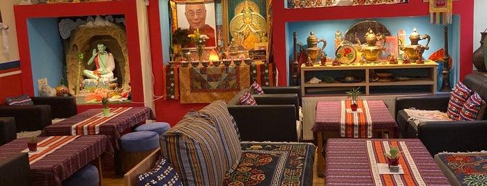 Tibet-Kultur-Restaurant is one of Vienna.