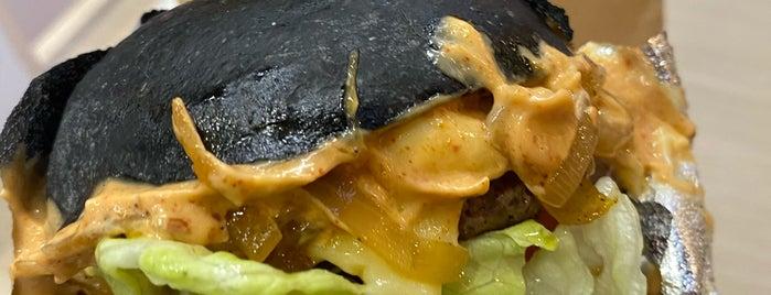 Burver Burger is one of ลพบุรี สระบุรี.
