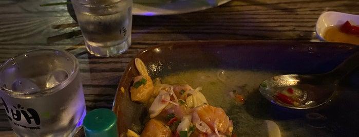 Tasala Bar & Bistro is one of ลพบุรี สระบุรี.