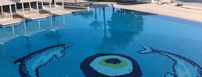 Titanic Resort & Beach Hotel Blacksea is one of Lieux qui ont plu à 🌹🌺🌷❤️HÜLYA.
