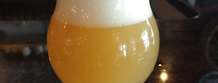 New Image Brewing is one of Craft Breweries.
