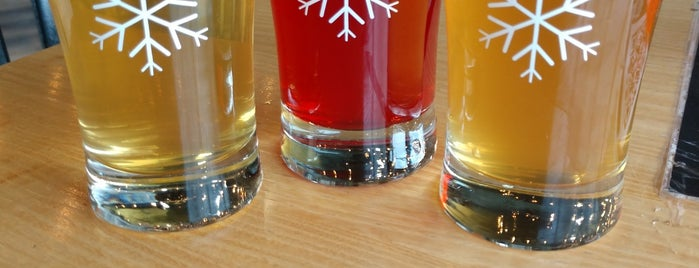 Snowbank Brewing is one of CO Brews.