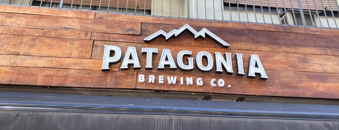 Cerveza Patagonia - Refugio Riobamba is one of Bares.