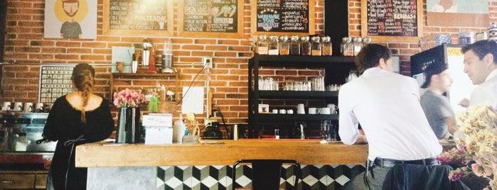 Coffee Brothers is one of สถานที่ที่ Bianca ถูกใจ.