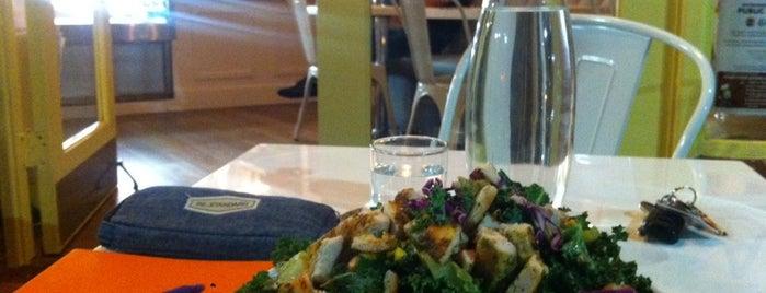 Simplethings is one of To Eat: Westwood, Los Angeles, CA.