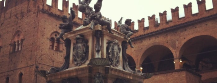 Fontana del Nettuno is one of Roma-Bologna-Floransa.