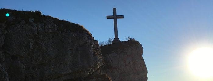Croix du Nivolet is one of Anaïs 님이 좋아한 장소.