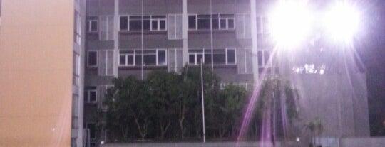 Bina Bangsa School (培民学校) is one of Albertさんのお気に入りスポット.