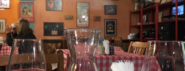 Imogen's Inn Taverna is one of lunch.