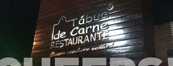 Tábua de Carne is one of Lieux qui ont plu à CrIsTiAnO.