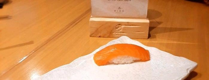 Sushi Hiro is one of Kelapa Gading Top Restaurants.