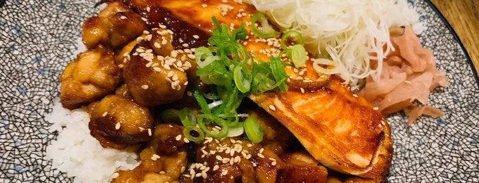 Tanakatsu is one of Lieux sauvegardés par toni.