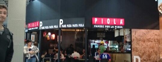 Piola is one of Eduardo'nun Beğendiği Mekanlar.