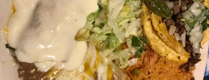 Potrillos Mexican Restaurant is one of Posti che sono piaciuti a Ryan&Karen.