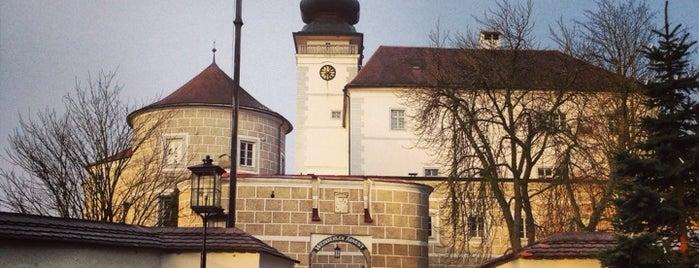 Prager Fotoschule Österreich is one of my ♥.