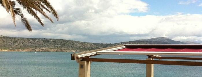 Αλκυονίδες is one of Athens to-do.