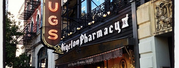 CO Bigelow Pharmacy is one of New York City Classics.