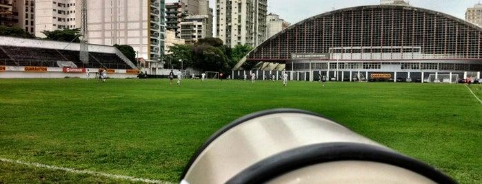 Complexo Esportivo Caio Martins is one of Rio de Janeiro.