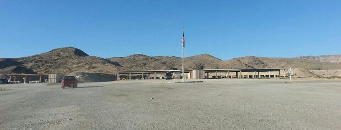 Desert Sportsman Shooting Range is one of Vegas.