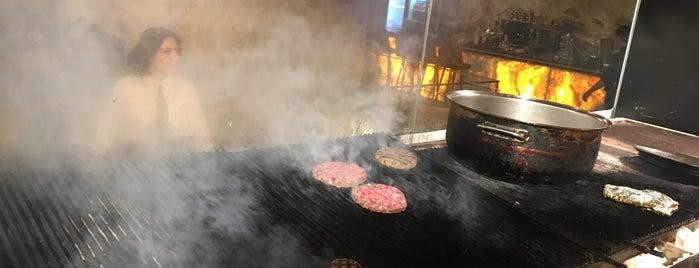 Nusr-Et Steakhouse is one of Orte, die Greta gefallen.