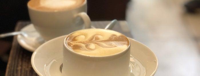 Drew Coffee is one of hanoi.
