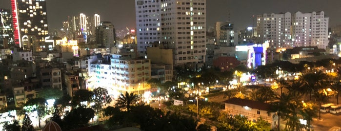 Vietnam Inn Saigon is one of Vietnam.