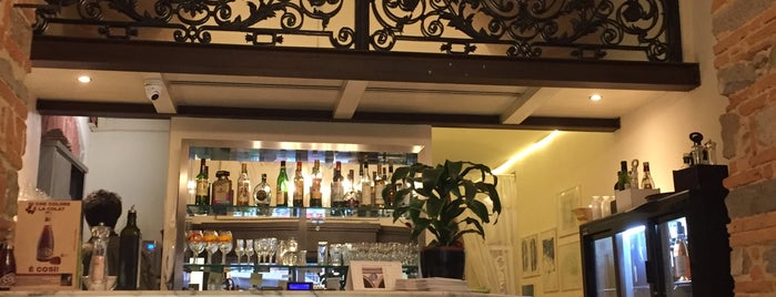 Bistrot Il Desco is one of Firenze.