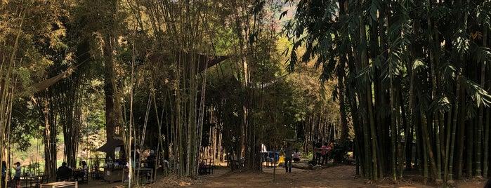 ผาเก๊าะ น้ำกูน (ฟาร์มเห็ดบ้านหัวน้ำ) is one of พะเยา แพร่ น่าน อุตรดิตถ์.