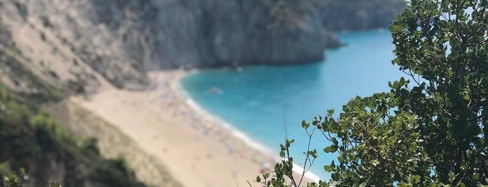 Παραλία Μύλου is one of Greece (Lefkada).