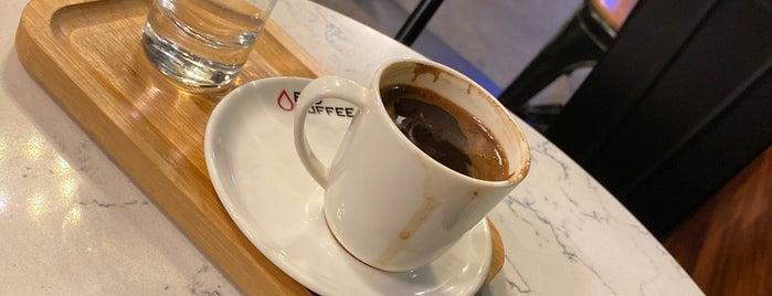 END COFFEE is one of istanbul avrupa git2.