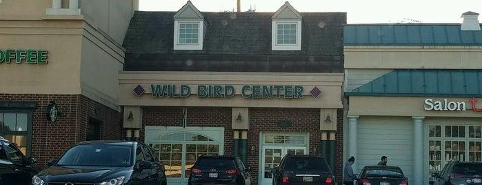 Wild Bird Center is one of Mark'ın Beğendiği Mekanlar.