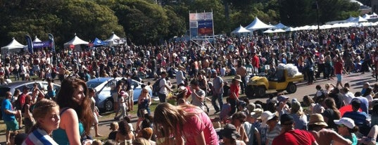 Alice 97.3 Now & Zen Fest is one of to-do in sf.