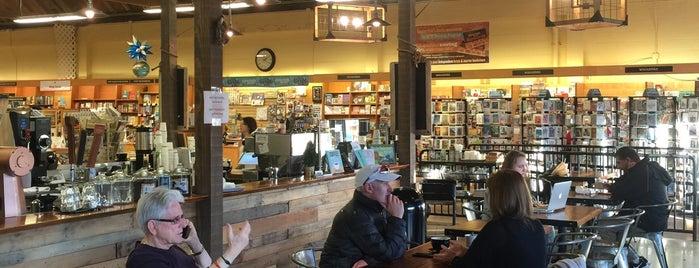 Taylor Maid Farms Organic Coffee is one of San Rafael.